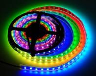 Play-Zone CH APA102 (DotStar) LED-Strip 144 LED/Meter, 1 Meter