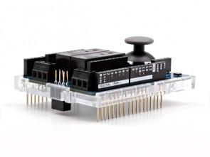 Play-Zone CH Audio/Game - Shields - Arduino > - Electronic