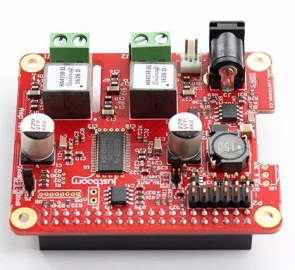 Play-Zone CH Pi HATs - Raspberry Pi > - Electronic Kits/Access